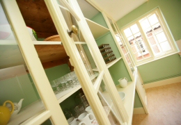 Pantry, The Gables, Aldeburgh, Suffolk
